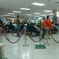 Photo taken at Immigration Dept (Jabatan Imigresen) by Ash D. on 3/21/2012