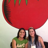 Photo taken at El Tomate by Oly J. on 5/19/2012