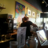 Photo taken at Natura Coffee And Tea by Ashlyn W. on 5/6/2012