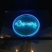 Photo taken at eCreamery Ice Cream & Gelato by Joe C. on 4/25/2012