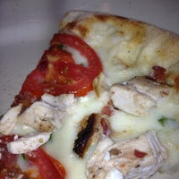 Photo taken at Brixx Wood Fired Pizza by Michelle D. on 7/8/2012