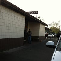 Photo taken at Jocko's Steak House by Robert A. on 4/1/2012