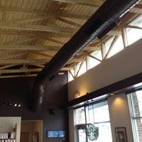 Photo taken at Starbucks by Jeffrey G. on 7/30/2012
