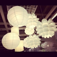 Photo taken at IKEA by angela n. on 5/26/2012