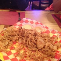 Photo taken at Ol' West BBQ by amanda b. on 7/1/2012