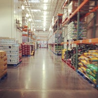 Photo taken at Costco Wholesale by Chris M. on 3/3/2012