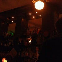 Photo taken at Cafe Stella by sexlifehannah on 9/4/2012