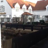 Photo taken at De Watermolen by Power Spirit on 3/10/2012