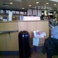 Photo taken at Starbucks by Kali L. on 3/10/2012