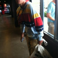 Photo taken at Tanger Outlet Center | Bayside by Christina on 8/25/2012
