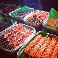 Photo taken at Mercato Centrale by Pia P. on 8/24/2012