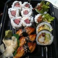 Photo taken at Yosaku by Terri C. on 5/15/2012