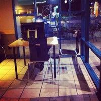 Photo taken at Starbucks by Toshira on 2/19/2012