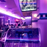 Photo taken at Tommy Mel's by J.R. on 8/19/2012