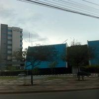 Photo taken at Tribunal Regional do Trabalho da 23ª Região (TRT23) by Denise N. on 2/7/2012