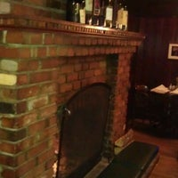 Photo taken at Rapscallion Seafood House and Bar by Derek W. on 2/7/2012