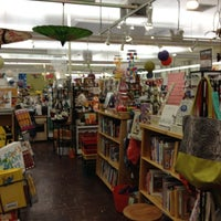 Photo taken at Powell's Books on Hawthorne by Jason M. on 5/16/2012
