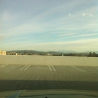 Photo taken at Eastside Parking Structure by Alexis R. on 3/19/2012