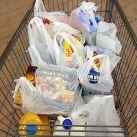 Photo taken at Walmart Supercenter by Myckol R. on 8/28/2012