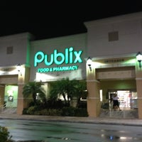 Photo taken at Publix by Rory C. on 8/18/2012