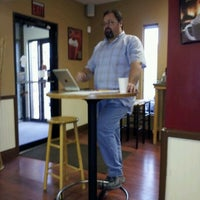 Photo taken at Brew Monkey by Kimberly S. on 2/27/2012
