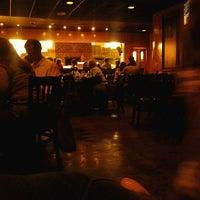 Photo taken at Mafiaoza's Pizzeria & Neighborhood Pub by Nicki C. on 3/17/2012