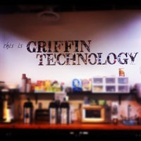Photo taken at Griffin Technology by Michael R. on 5/3/2012