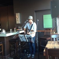 Photo taken at Portello Wine Cafe by Meredith M. on 7/22/2012
