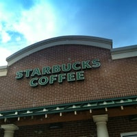Photo taken at Starbucks by Erin M. on 3/4/2012
