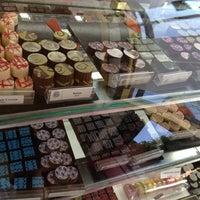 Photo taken at L'Artisan du Chocolat by Eric H. on 5/11/2012