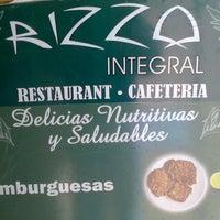 Photo taken at Rizzoto by Juan L. on 5/15/2012