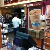 Photo taken at Dunkin' Donuts by Micheal on 7/15/2012