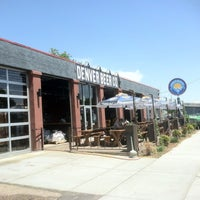 Photo taken at Denver Beer Co. by Katy on 6/3/2012