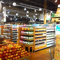 Photo taken at Whole Foods Market by Kevin M. on 5/25/2012