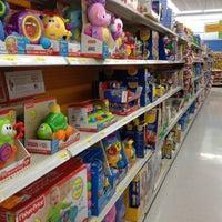 Photo taken at Walmart Supercenter by Erik W. on 8/28/2012