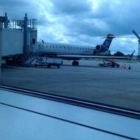Photo taken at Concourse E by Abda-Kristin R. on 8/29/2012