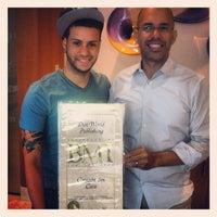 Photo taken at BMI New York by Porfirio P. on 7/21/2012