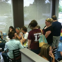 Photo taken at Chick-fil-A by David M. on 7/14/2012
