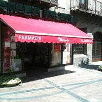 Photo taken at Farmacia Mitjavila Andorra by Pep A. on 7/31/2012