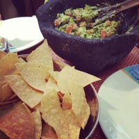 Photo taken at Rosa Mexicano by Emily P. on 6/16/2012