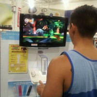 Photo taken at Best Buy by Kim A. on 6/30/2012