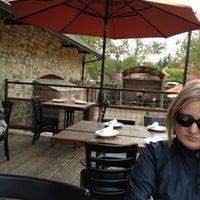Photo taken at HopMonk Tavern by Ken P. on 8/4/2012