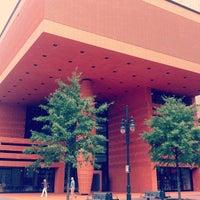 Photo taken at Bechtler Museum of Modern Art by Chris C. on 8/20/2012