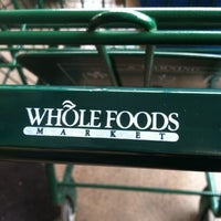 Photo taken at Whole Foods Market by Mariana W. on 2/12/2012