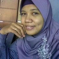 Photo taken at Landasan Ulin by eka e. on 6/15/2012