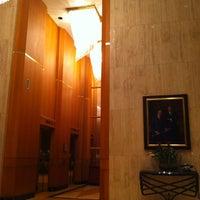 Photo taken at JW Marriott Hotel by Reijo M. on 2/24/2012