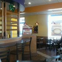 Photo taken at Taco Bell by Kori on 2/24/2012