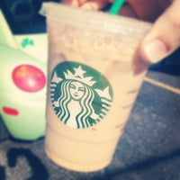 Photo taken at Starbucks by Collin M. on 3/14/2012
