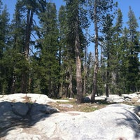 Photo taken at Donner Pass Summit by Tammie Lynn S. on 5/28/2012
