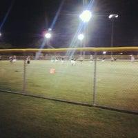 Photo taken at Krieg Field Softball Complex by John Z. on 5/2/2012